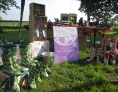 Tipp für alle Gärtner: ein Besuch der Gartenwelt im Schloss Diedersdorf