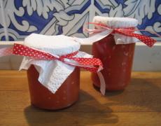 Tomaten Sugo selbst gemacht